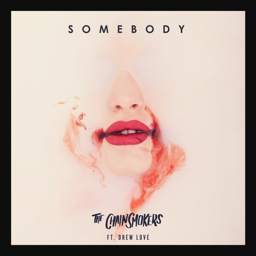 The Chainsmokers - Somebody (Ft. Drew Love)