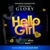 Glory.. Hello Girl
