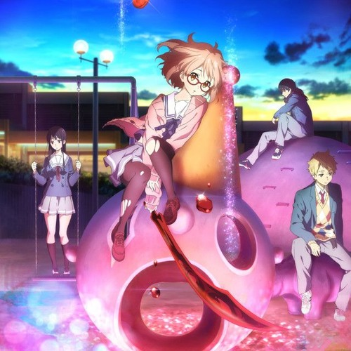Kyoukai No Kanata Opening And Ost S Beyond The Boundary By Spectraali ℵiℊ т øґ