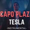 Capo Plaza - Tesla (feat. Sfera Ebbasta & DrefGold) - (Instrumental By DAYTONA)
