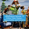 The @UKEdPodcast - Episode 19 - Online Video Games with @NatOnlineSafety