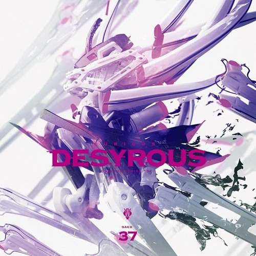 [SACD-0037] CURIOUS -Desyrous- Crossfade Demo