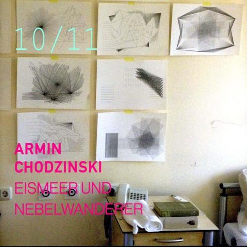 Eismeer und Nebelwanderer (10/11): Nils Lyhne