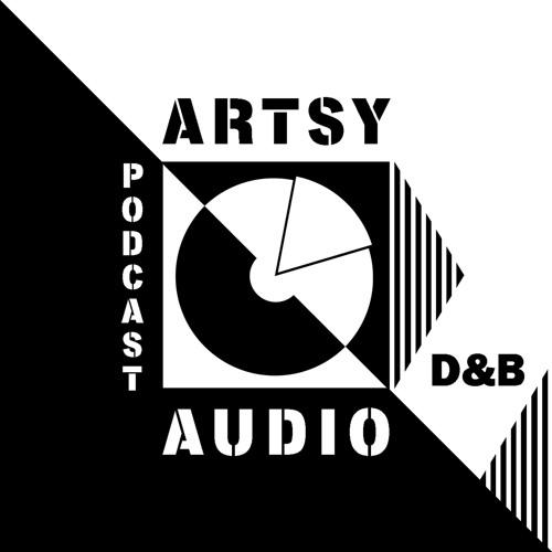 Artsy Audio Drum & Bass Podcast