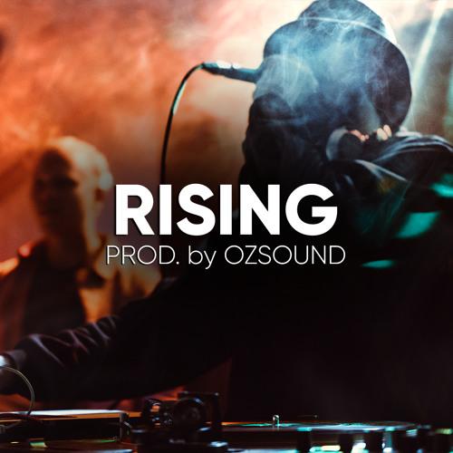 OZSOUND - Rising [Hard Booming Trap Beat] MP3 Free No