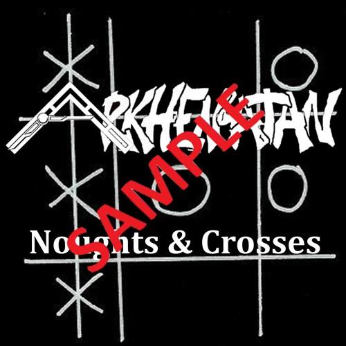 01. Noughts & Crosses 90 Secs
