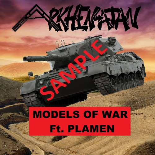 02. Models Of War 90 Secs