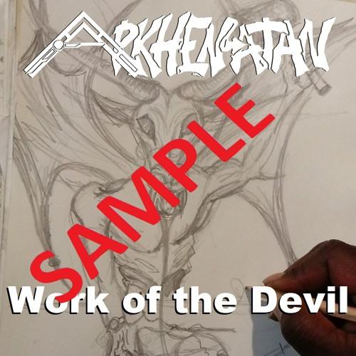 04. Work Of The Devil 90 Secs