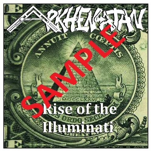 07. Rise Of The Illuminati 90 Secs
