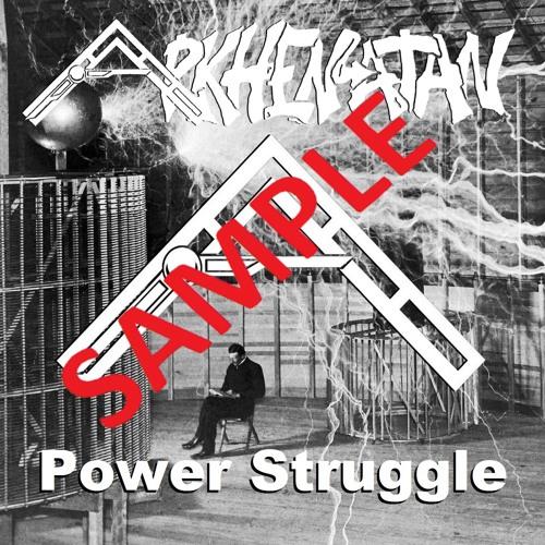 10. Power Struggle 90 Secs
