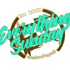 EVERYTHING SUNDAY - RAIH MIMPIMU
