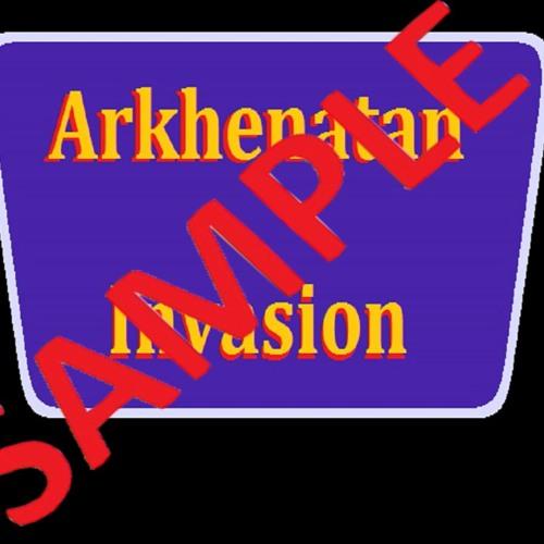 12. Invasion 90 Secs