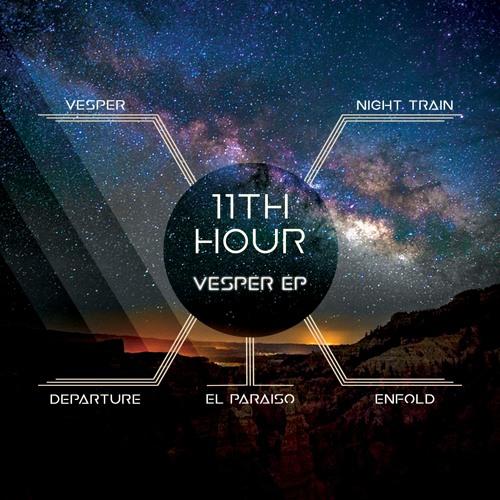 11th Hour - Vesper 2018 (EP)