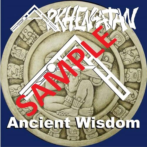 15. Ancient Wisdom 90 Secs
