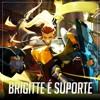 Briggite É Suporte - [PARÓDIA Whatever It Takes - Imagine Dragons]