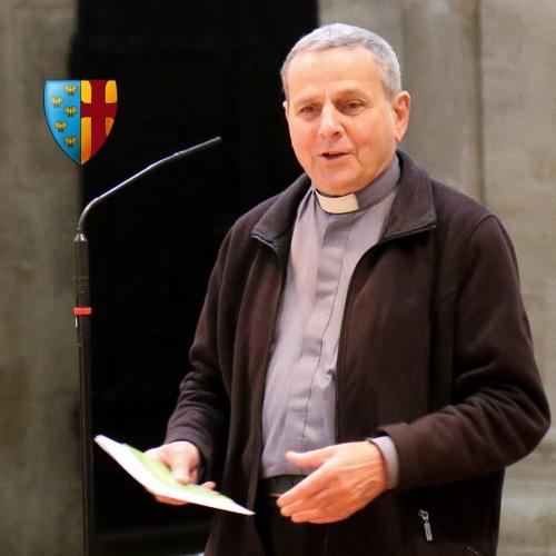 Katechese Mit Pfarrer Winfried Abel