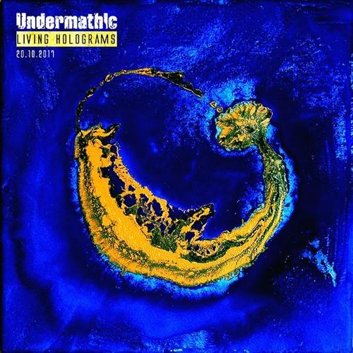 Undermathic - We Human