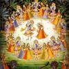 21 Vibration of Krishna's Flute