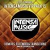 JESÚS FERNÁNDEZ – INTENSA MUSIC SUPER PACK 15