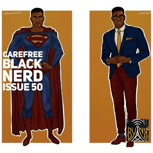 CBN Season 4 | Issue 50 | Superman and Racebending