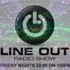 Dor Dekel - Line Out Radioshow 475 2018-04-21 Artwork
