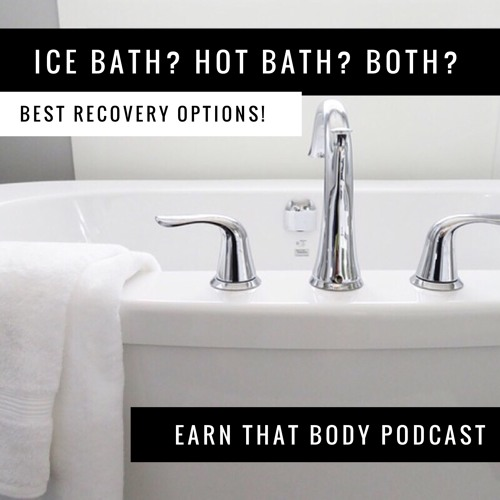 #92 Heat Therapy? Cold Therapy? Contrast Therapy? How to Recover Right!