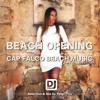 Beach Opening