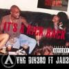 kickback by Yng Din3ro ft. Jaii3