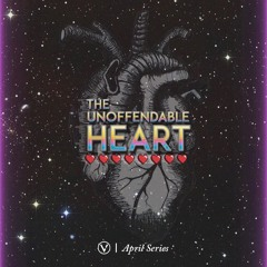 Episode 3 | The Unoffendable Heart | Chamber Of Confidence