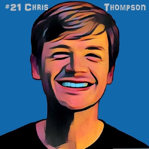#21 Chris Thompson