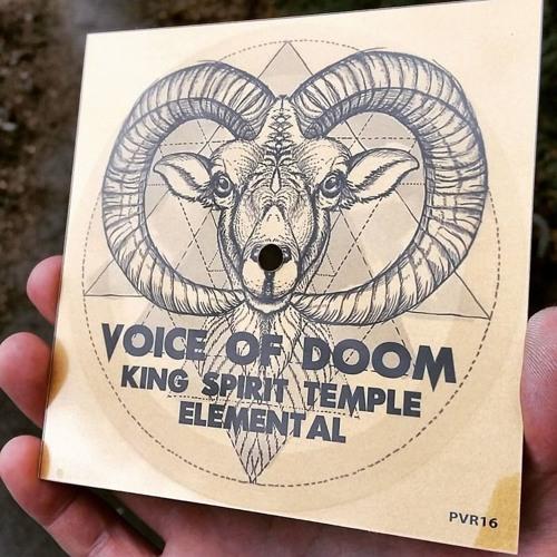 Voice Of Doom : King Spirit Temple