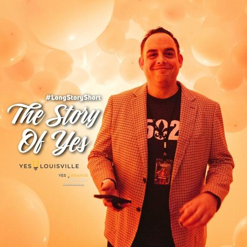 The Story Of YES Told By Jason Mudd #LongStoryShort