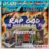 Pose Hoes Like Gi Joes Freestyle