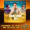 DJ Hamida feat. Aymane Serhani & Balti -