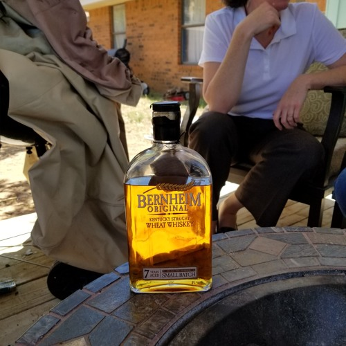 Bernheim's Wheat Whiskey