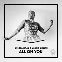 MREC036 : Cee ElAssaad & Jackie Queens - All On You (Voodoo Mix)PREVIEW