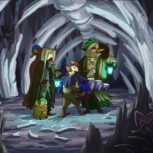 Fantasy vol.7 - Battle/Event