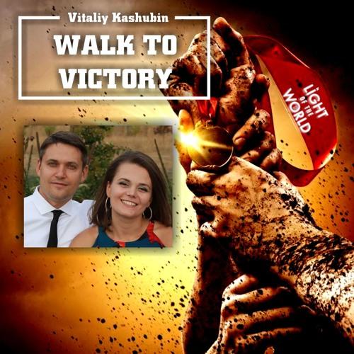 Baby Dedication  Sermon Walk To Victory By Vitaliy Kashubin (amazing