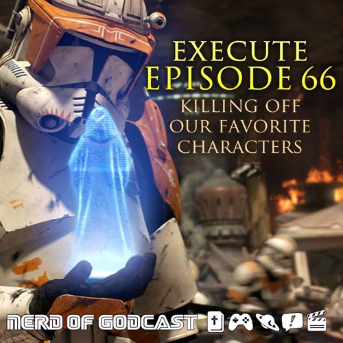 Execute Episode 66