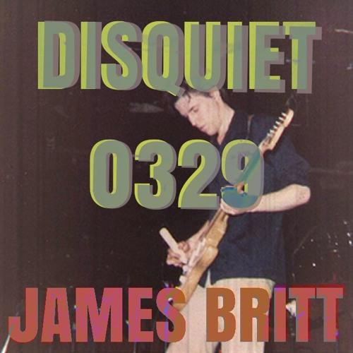 Disquiet0329  - Extended Memory