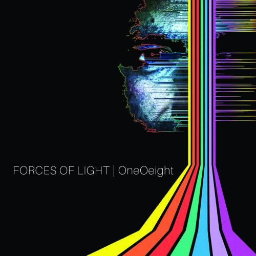 theCuban | Forces of Light | Dj Lakshmi - OneOeight