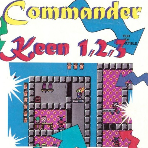 Episode 130: Commander Keen in Invasion of the Vorticons