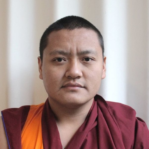 The 37 Practices of a Bodhisattva, taught by Tulku Sangye Tenzin Rinpoche at Saraha, April & May, 2018