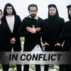 In Conflict - Razor Blade (Best Music Studio Recording)