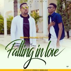 Falling in love feat. Toby Ambakè