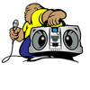 Ghetto Non Stop Dark City Album Mp3