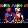 Super Mario 64 Medley - Piano Duet