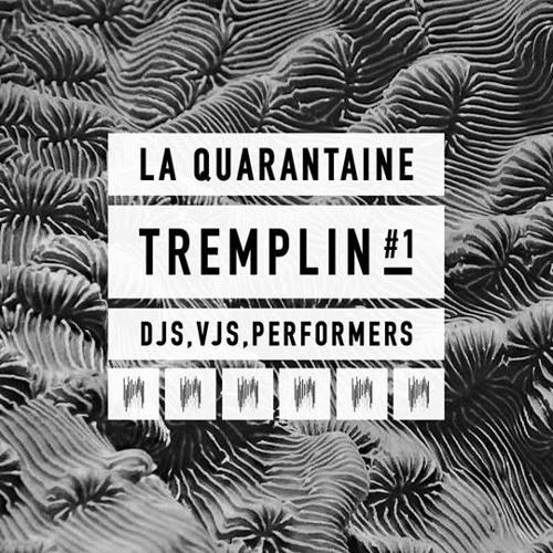 DELØB - TREMPLIN - DJ - 40AINE
