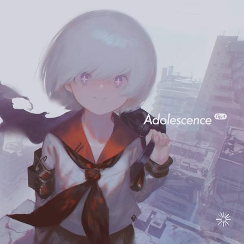 [DVSP-0195] fig.4 Adolescence / Crossfade