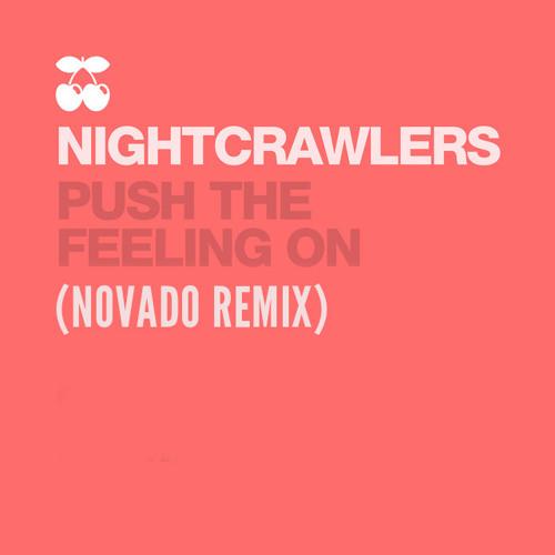 Push The Feeling On (Novado Remix)